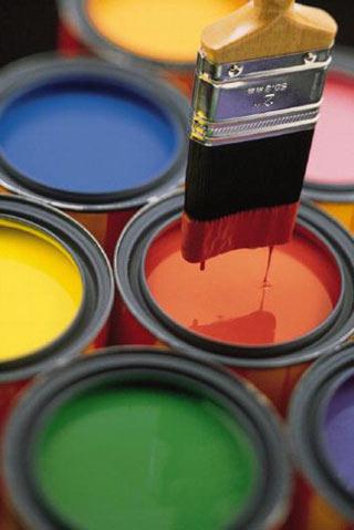 paint | Letia Mitchell LifeStyle & Design®