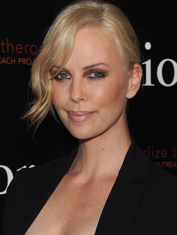 NARS Palm Beach Bronzer! Try a Charlize Theron Bronze ...  Charlize Theron