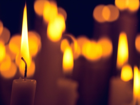 Liturgy for the families and community of Newton, CT