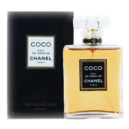 Famous Iconic Fragrance