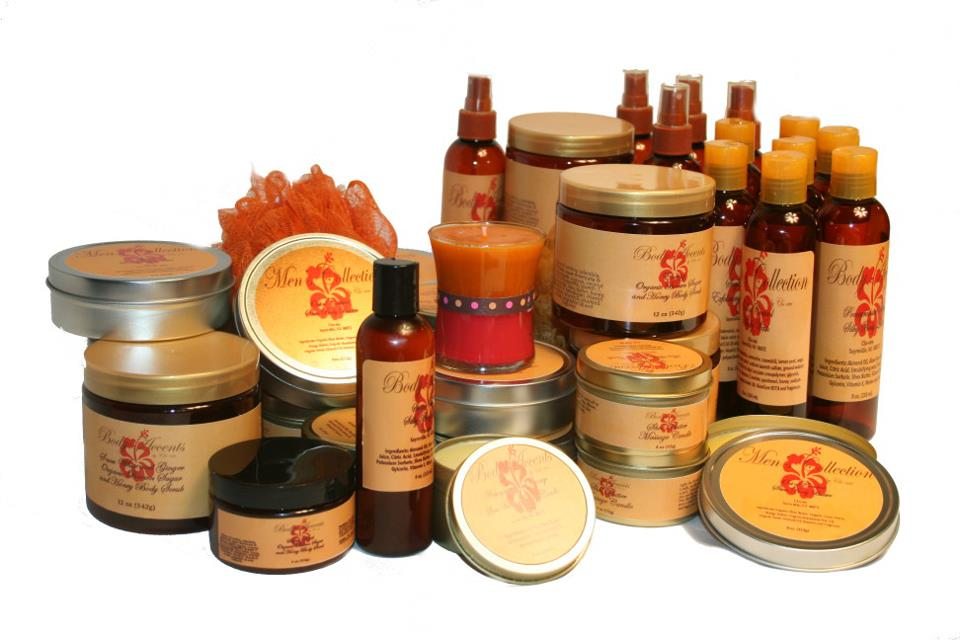 Organic Hair Products For Black Natural Hair