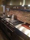 Demo kitchen