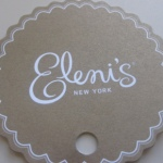 Eleni's Cookie Tag