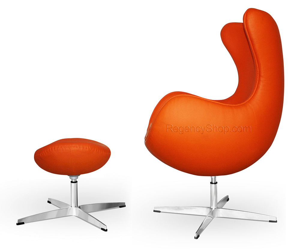 Regency Shop Have Fun with Arne Jacobsen Eero Saarinen Chairs
