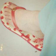 Tory Burch Flip Flop Sandals