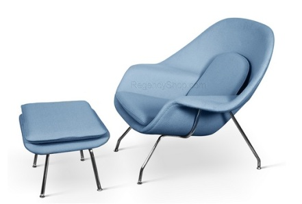 saarinen-womb-chair-blue