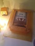 On Grace - Cake