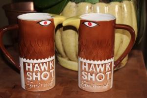 HawkShot