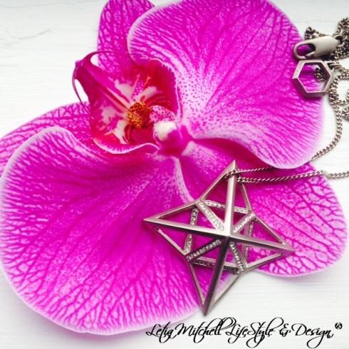 Susan Hanover Design necklace